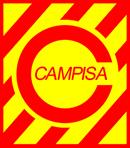 Green Stories - Campisa - Logo