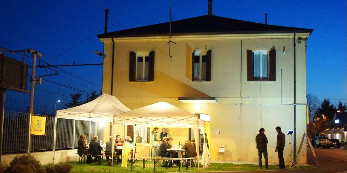 """La Green Story di ForGreen, Maurizio Billotto è stato intervistato per raccontare la sostenibilità della Green Station """"La Livenza"""""""