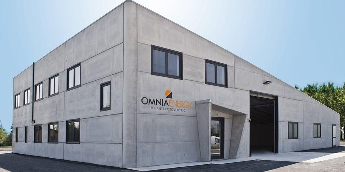 La Green Story di ForGreen, Stephane Moretti è stato intervistato per raccontare la sostenibilità di Omnia Energy