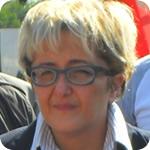 Mariagrazia Midulla, WWF
