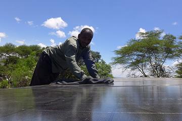 Solar for Tanzania