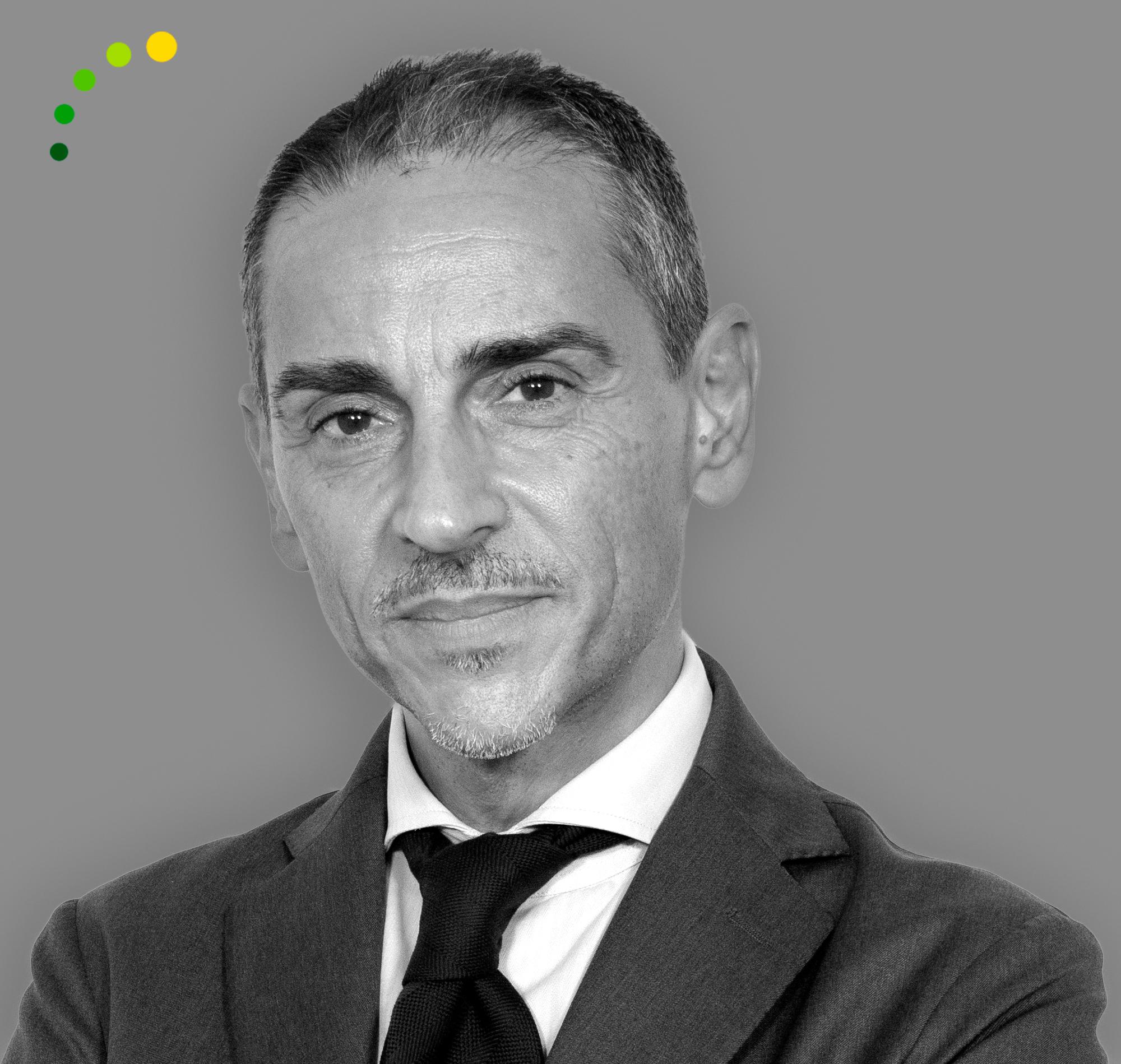 Vincenzo Scotti